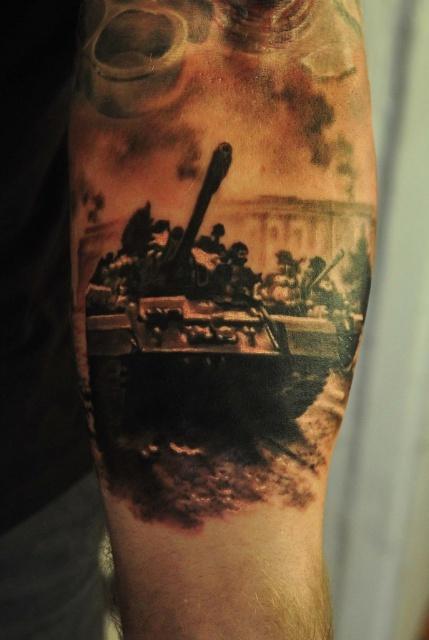 татуировки 9 мая праздник (4)