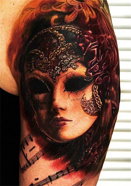 маски татуировки (7)