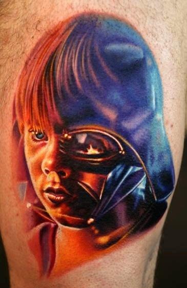 татуировки звездные войны (5)