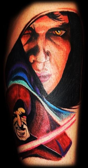 татуировки звездные войны (3)