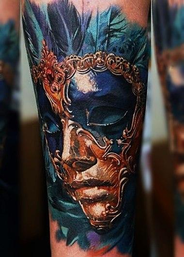 маски татуировки (8)