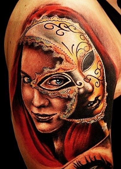 маски татуировки (6)