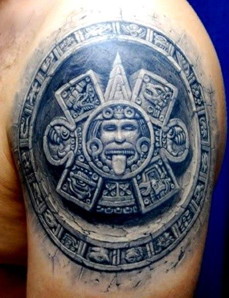 татуировки 3D (1)