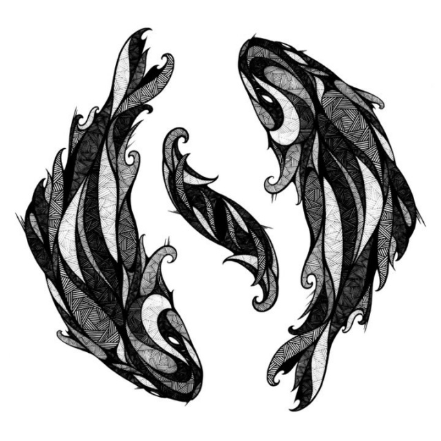 знаки зодиака эскизы (3)