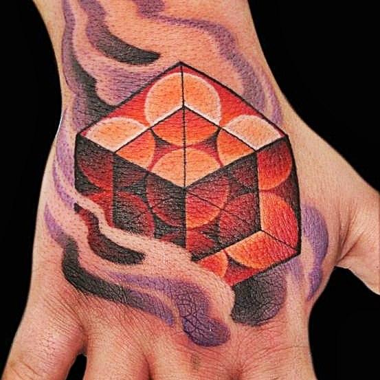 руки татуировки (4)