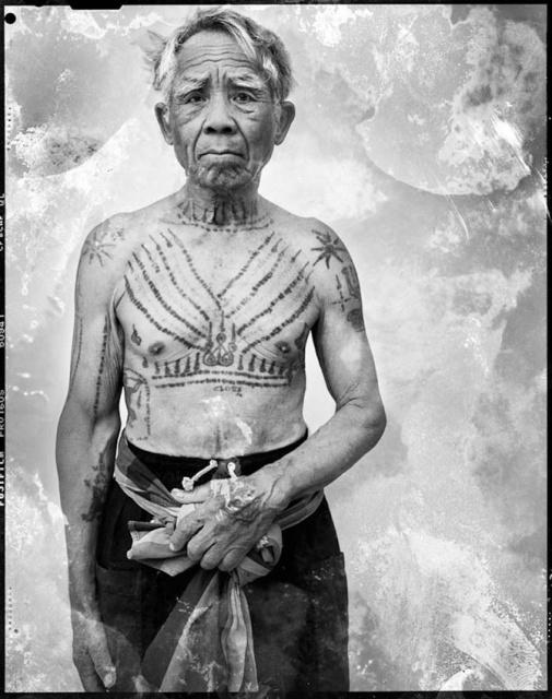 татуировки Таиланд (10)