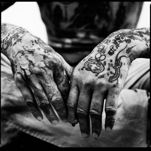 татуировки Таиланд (5)