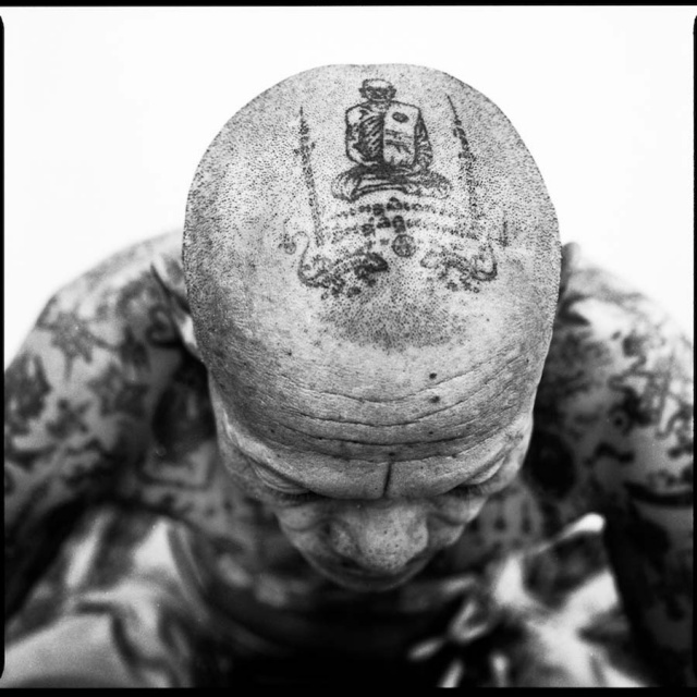 татуировки Таиланд (7)