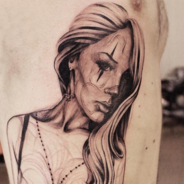 чикано татуировки (3)