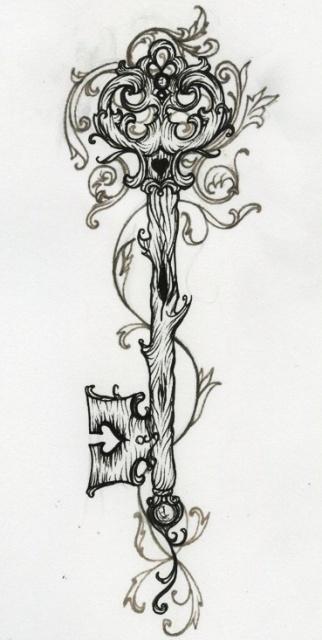 Для будущих и возможных татуировок