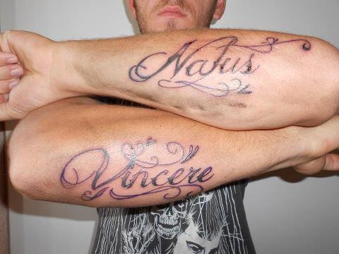 Татуировки из игр Dota и Dota 2 (15)