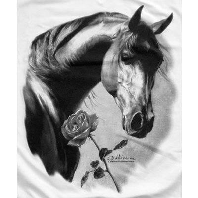 эскизы лошади для татуировок (5)