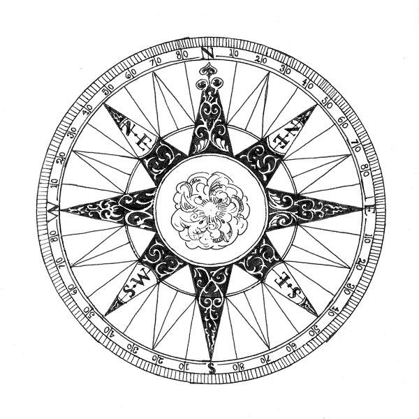 эскизы компаса (1)