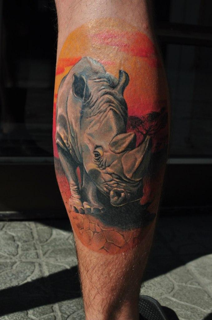Значение татуировки