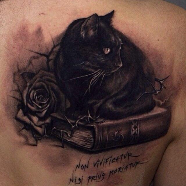 love girls ka scheiden tatoo