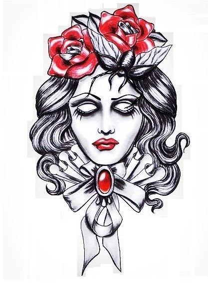 фото эскизов татуировок (6)