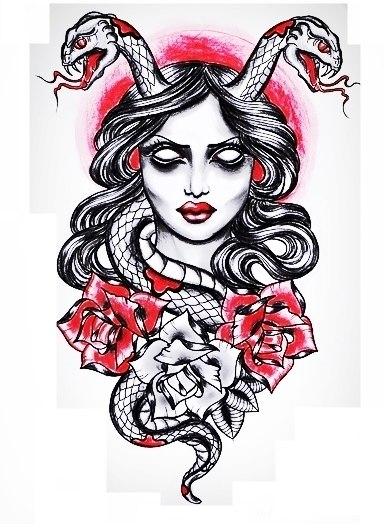фото эскизов татуировок (1)