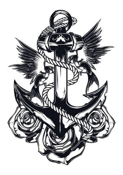 фото эскизы татуировок (5)
