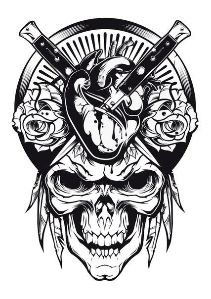 фото эскизы татуировок (4)