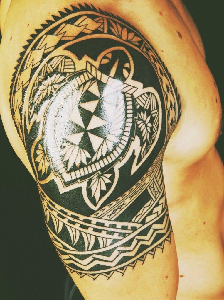 фото татуировки этника (6)