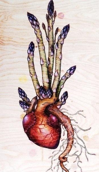 фото татуировки эскиз сердце (1)