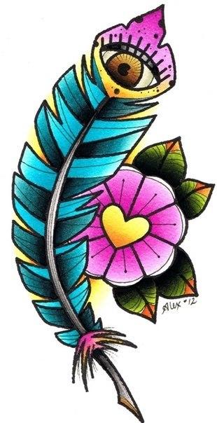 фото традиционные татуировки (7)