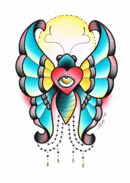 фото традиционные татуировки (5)