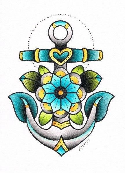фото традиционные татуировки (1)