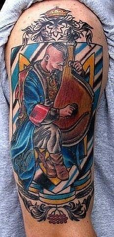 украинские тату фото (2)