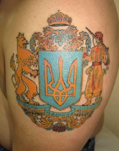 украинские тату фото (31)
