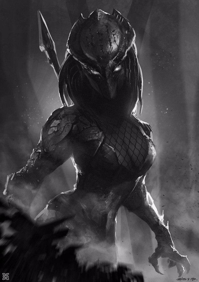 девушка хищник (3)